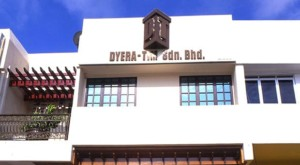 Founded as a wood products export company, Dyera-Tim has coordinated with Blue Star supply line for more than 20 years