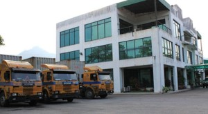 In 2009, after nearly three years of renovations and upgrades, all manufacturing operations were consolidated at Blue Star Moulding, SDN BHD, in central Malaysia