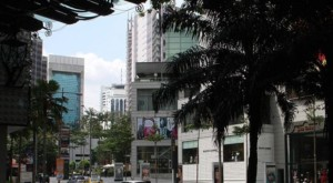 The Towers announced to the world that Malaysia had emerged as a developed nation. Today, Kuala Lumpur is a clean and beautiful capital city with modern architecture and infrastructure