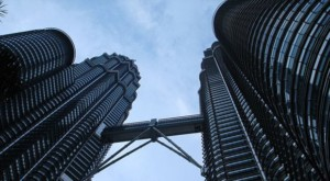 When most Americans think of Malaysia, they think of the Petronas Towers